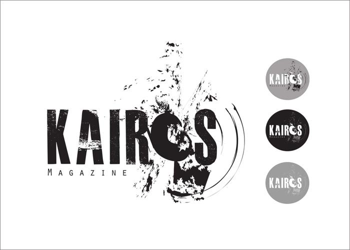 logo kairos Magazine