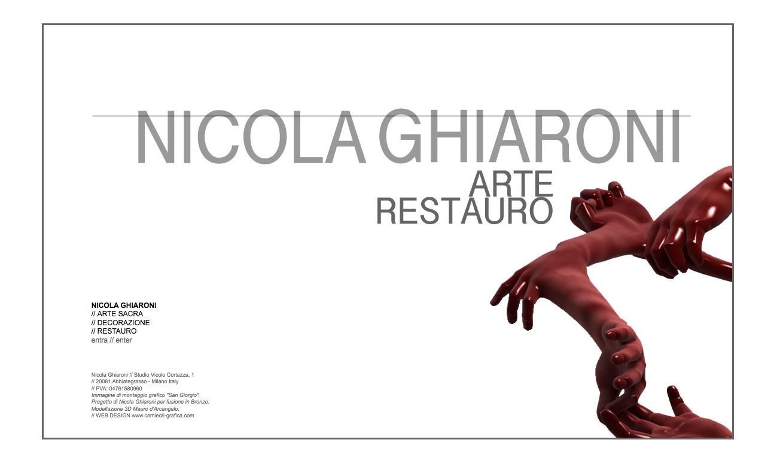 Sito Studio Ghiaroni