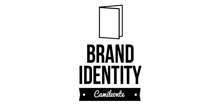 Camileonte Coordinato - Brand Identity