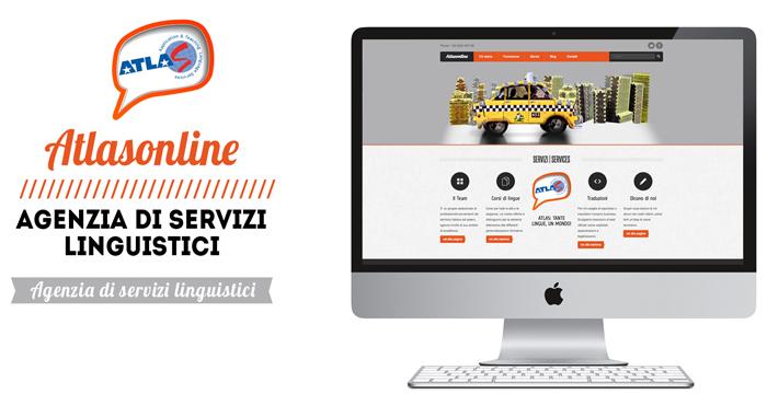 Sito Web Atlasonline