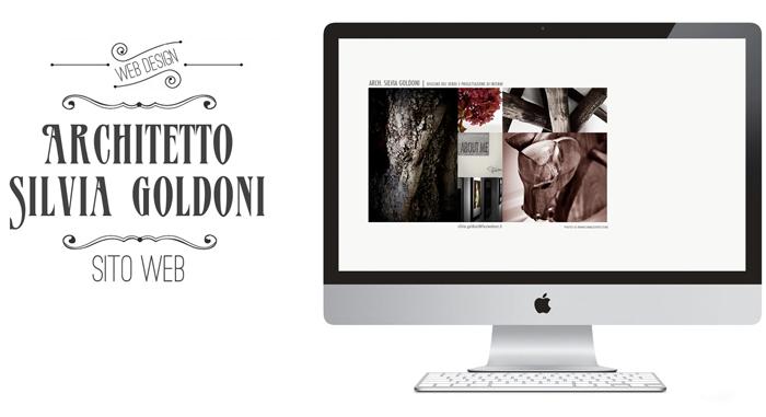 Website Studio Goldoni
