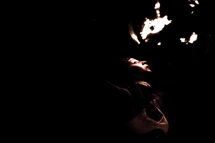 Festa del fuoco